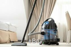 Zilan ZLN-8945 Vacuum cleaner with water filter bagless wet dry NEW
